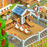 Скриншот к игре Фазенда