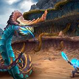 Скриншот из игры Аллоды Онлайн